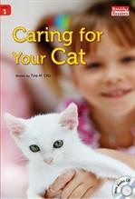 도서 이미지 - Caring For Your Cat