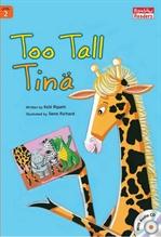 도서 이미지 - Too Tall Tina