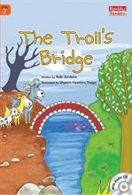 도서 이미지 - The Troll's Bridge