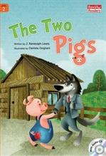 도서 이미지 - The Two Pigs
