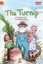도서 이미지 - The Turnip