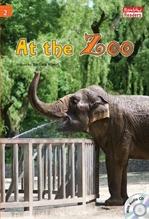 도서 이미지 - At the Zoo