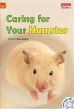 도서 이미지 - Caring For Your Hamster