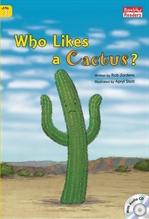 도서 이미지 - Who Likes a Cactus?