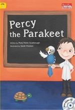 도서 이미지 - Percy the Parakeet