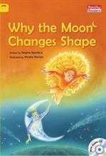 도서 이미지 - Why the Moon Changes Shape