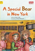도서 이미지 - A Special Bear in New York