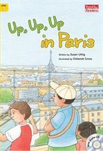 도서 이미지 - Up Up Up in Paris