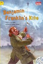 도서 이미지 - Ben Franklin and His Great Kite