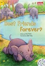 도서 이미지 - Best Friends Forever?
