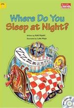 도서 이미지 - Where Do You Sleep at Night?