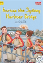 도서 이미지 - Across the Sydney Harbor Bridge