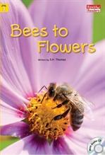 도서 이미지 - Bees to Flowers