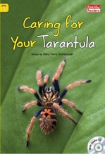 도서 이미지 - Caring For Your Tarantula
