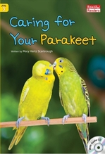 도서 이미지 - Caring For Your Parakeet