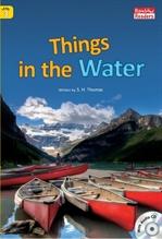 도서 이미지 - Things in the Water