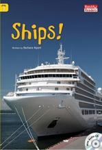 도서 이미지 - Ships