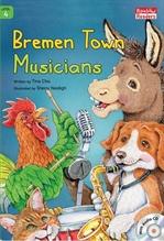 도서 이미지 - Bremen Town Musicians