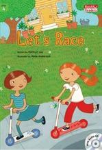 도서 이미지 - Let's Race