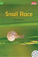 도서 이미지 - Snail Race