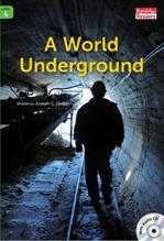 도서 이미지 - A World of Underground