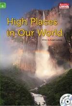 도서 이미지 - High Places in Our World