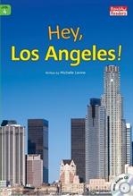 도서 이미지 - Hey, Los Angeles!