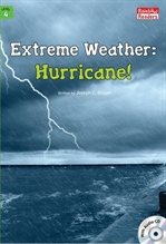 도서 이미지 - Extreme Weather: Hurricane!