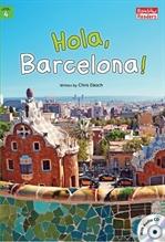 도서 이미지 - Hola, Barcelona!