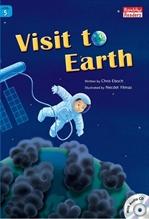 도서 이미지 - Visit to Earth