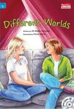 도서 이미지 - Different Worlds