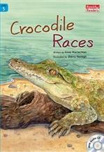 도서 이미지 - Crocodile Races