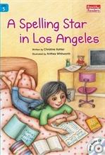 도서 이미지 - A Spelling Star in Los Angeles