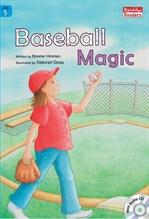 도서 이미지 - Baseball Magic