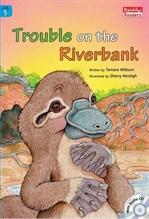 도서 이미지 - Trouble on the Riverbank
