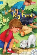 도서 이미지 - Lulu's Big Find