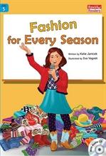 도서 이미지 - Fashion for Every Season