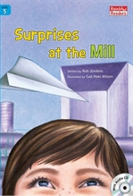 도서 이미지 - Surprises at the Mill