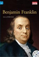 도서 이미지 - Benjamin Franklin