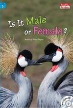 도서 이미지 - Is It Male or Female?