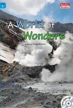 도서 이미지 - A World of Wonders