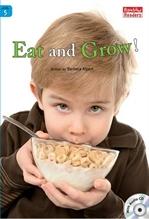 도서 이미지 - Eat and Grow!