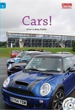 도서 이미지 - Cars