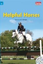 도서 이미지 - Helping Horses