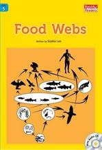 도서 이미지 - Food Webs