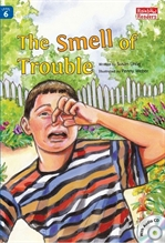 도서 이미지 - The Smell of Trouble