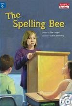 도서 이미지 - The Spelling Bee