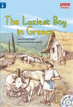 도서 이미지 - The Laziest boy in Greece