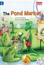 도서 이미지 - The Pond Market