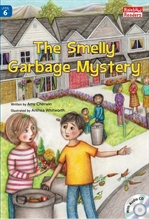 도서 이미지 - The Smelly Garbage Mystery